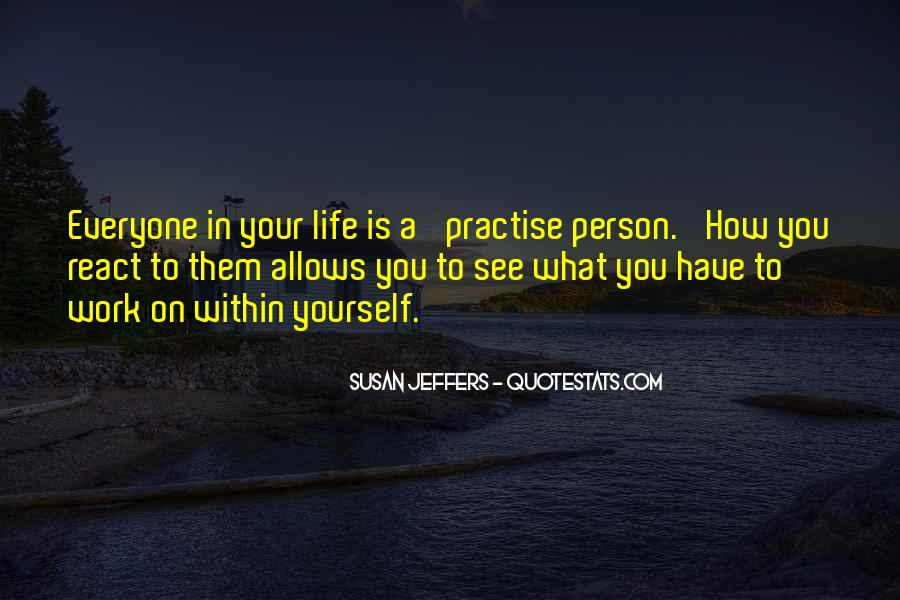 Susan Jeffers Quotes #564452
