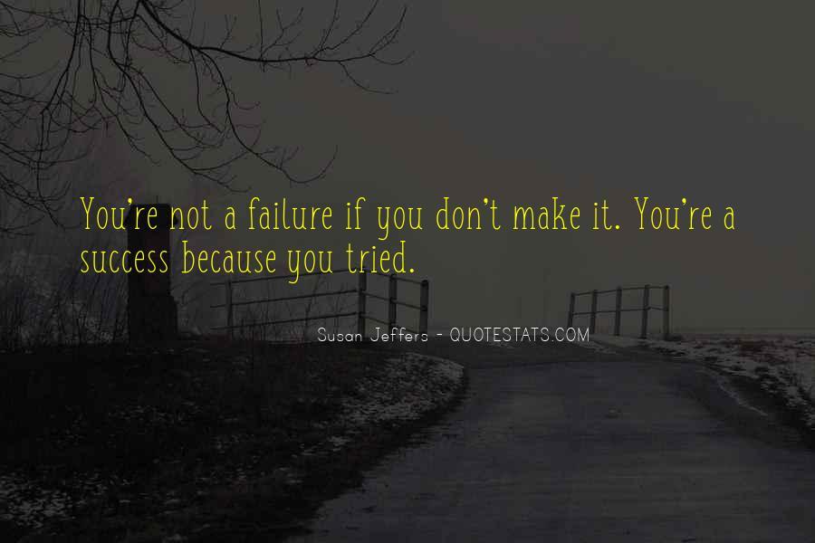 Susan Jeffers Quotes #602292