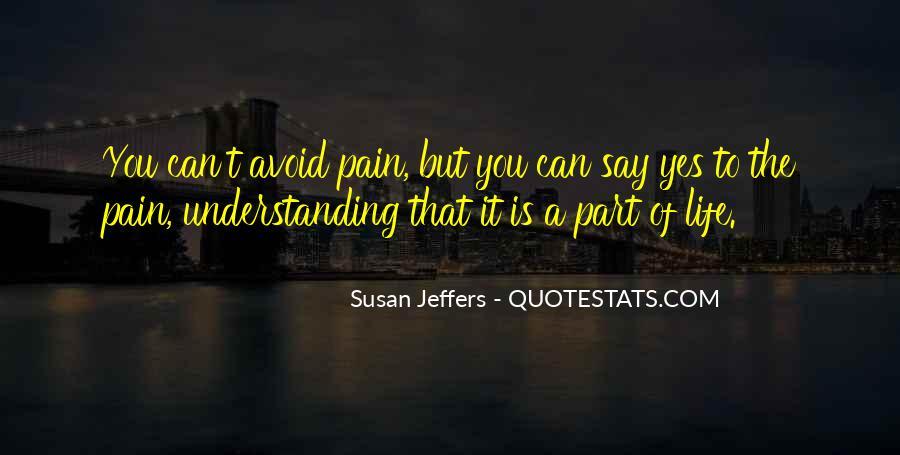 Susan Jeffers Quotes #608834