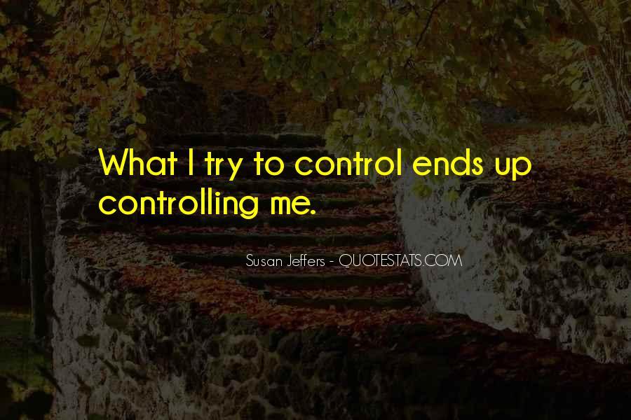 Susan Jeffers Quotes #622694