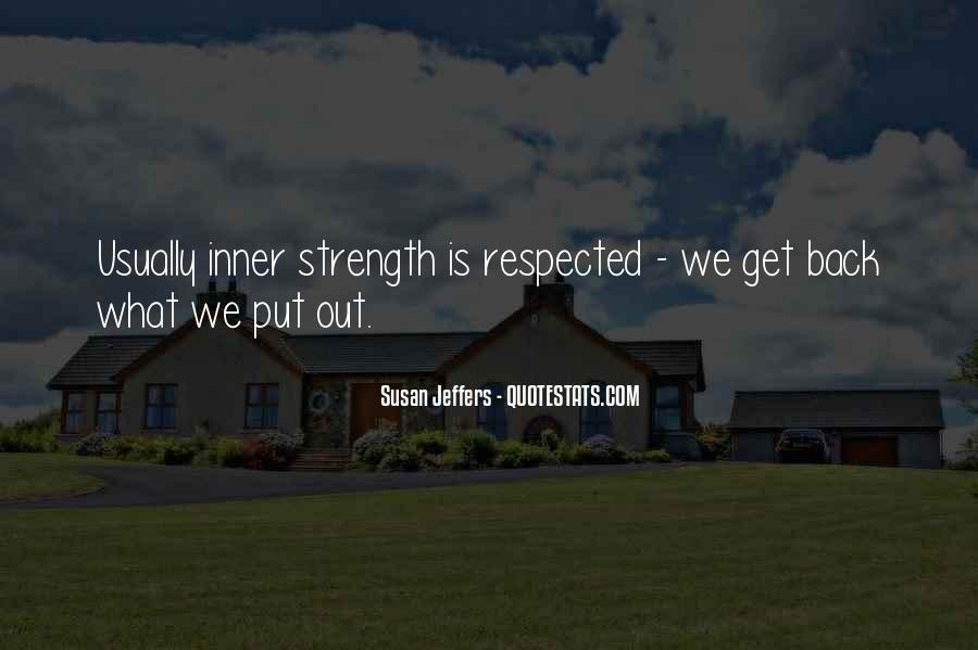 Susan Jeffers Quotes #829425