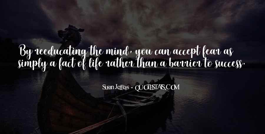 Susan Jeffers Quotes #848819