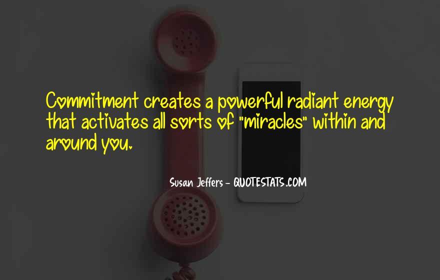 Susan Jeffers Quotes #900778