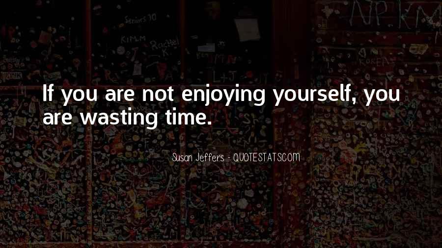 Susan Jeffers Quotes #957935