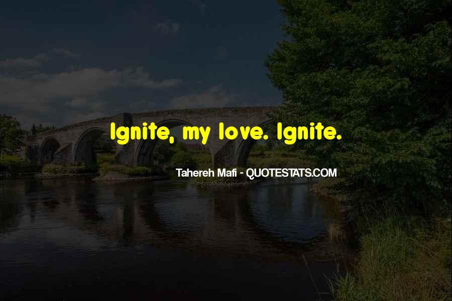 Tahereh Mafi Quotes #102832