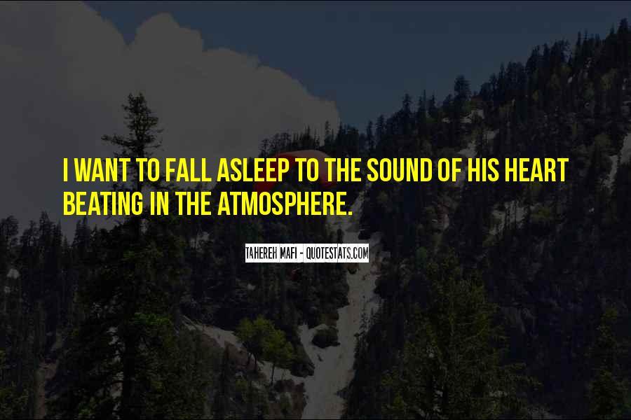 Tahereh Mafi Quotes #159444