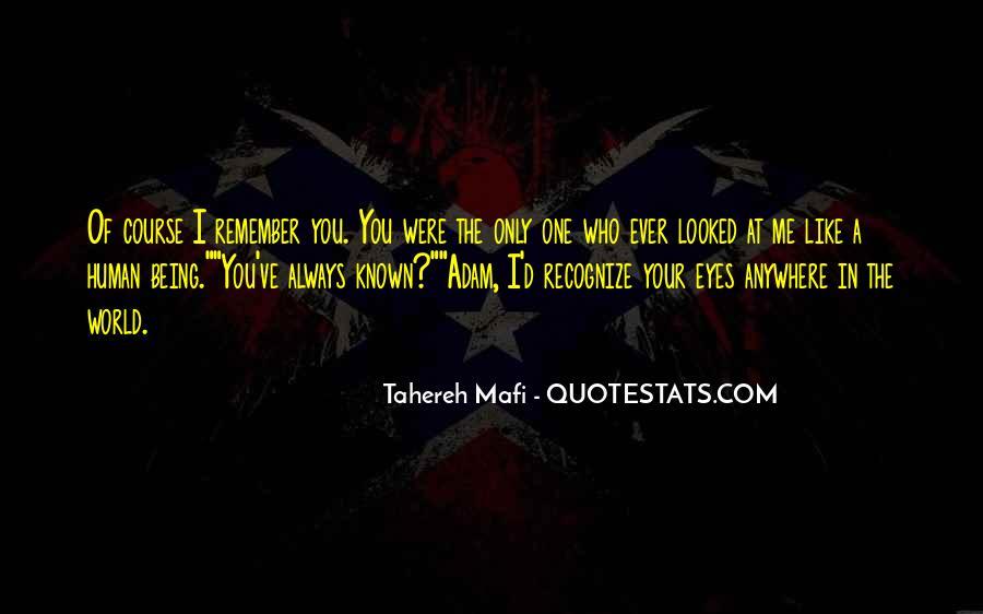 Tahereh Mafi Quotes #173806