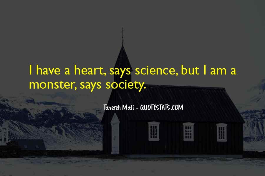 Tahereh Mafi Quotes #176456