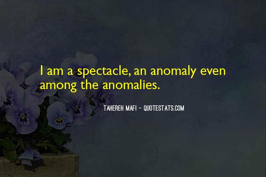 Tahereh Mafi Quotes #180464