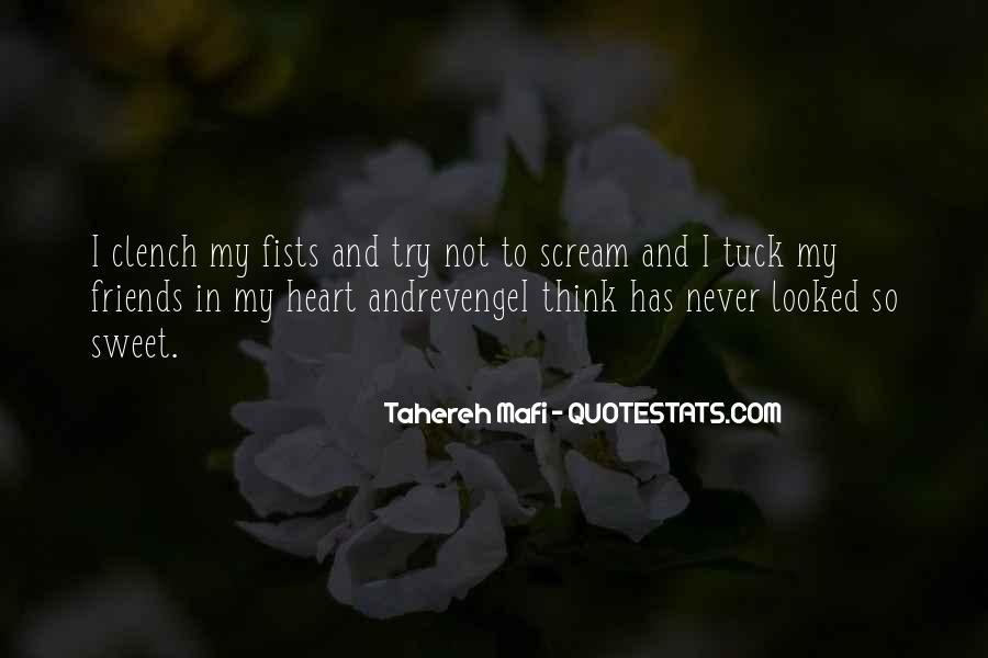 Tahereh Mafi Quotes #2049