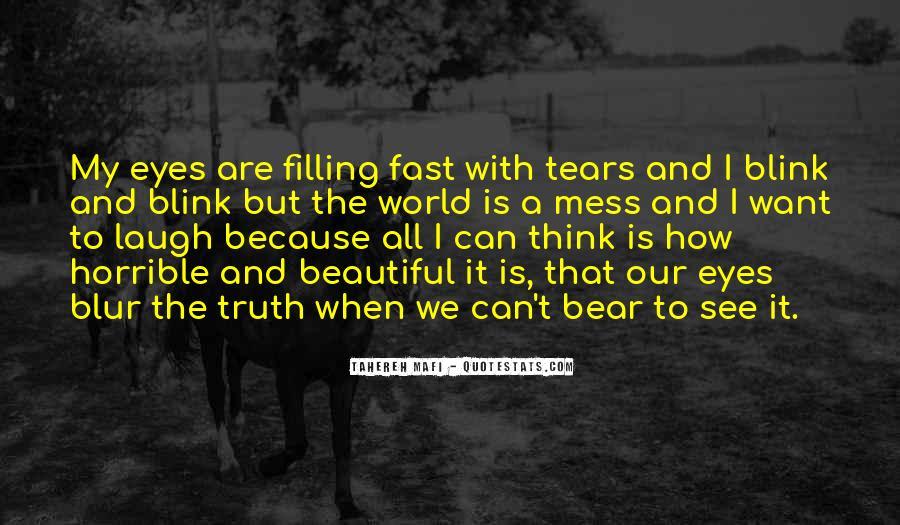 Tahereh Mafi Quotes #222522