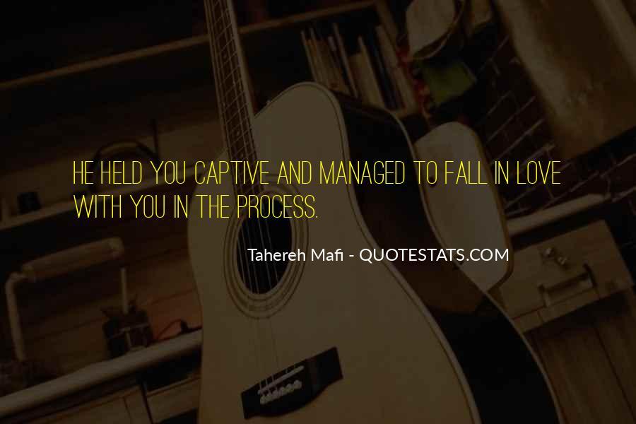 Tahereh Mafi Quotes #234406