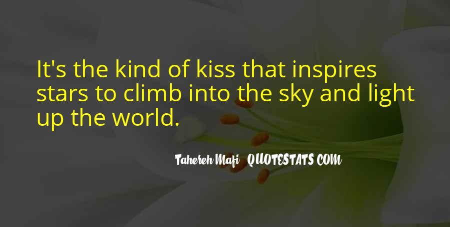 Tahereh Mafi Quotes #255440