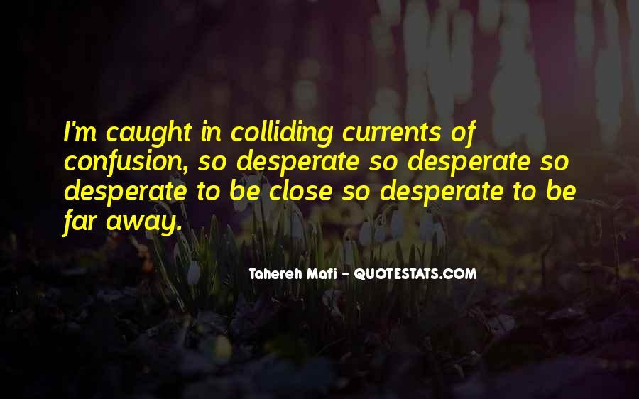 Tahereh Mafi Quotes #262452