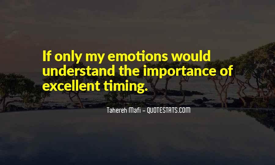 Tahereh Mafi Quotes #296962
