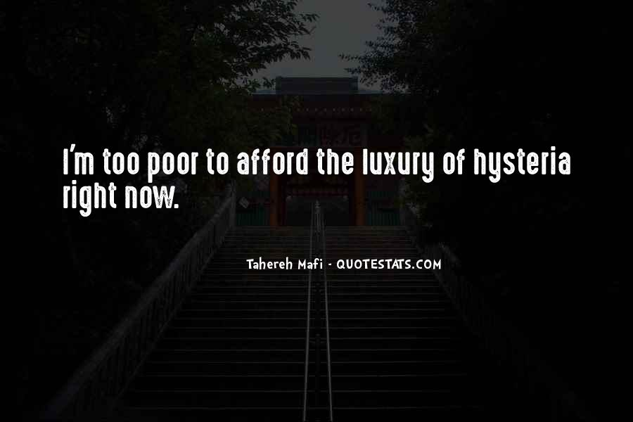 Tahereh Mafi Quotes #303925