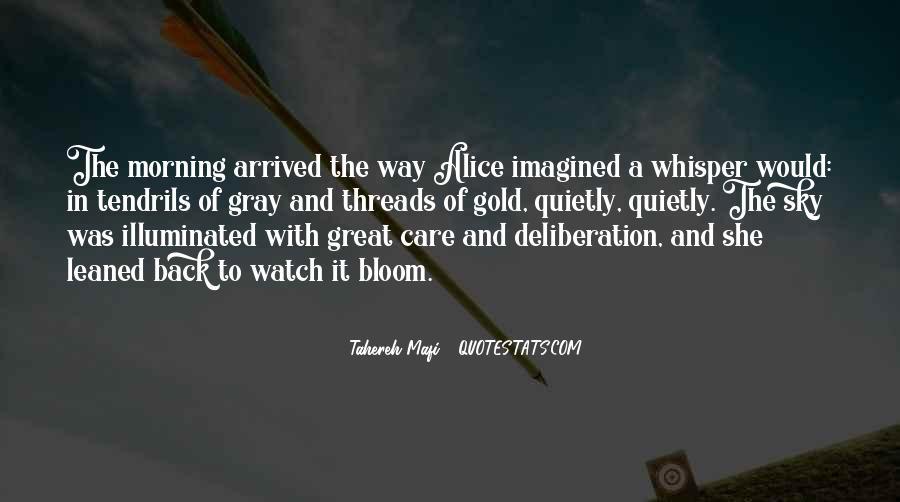 Tahereh Mafi Quotes #43029