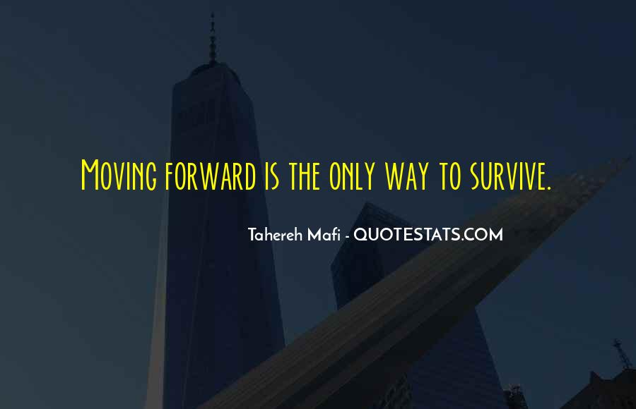 Tahereh Mafi Quotes #5162
