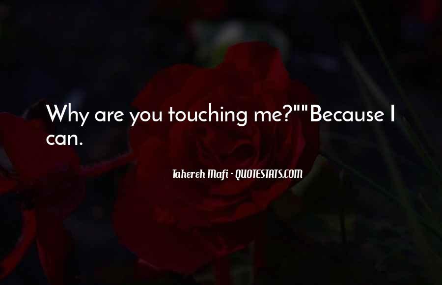 Tahereh Mafi Quotes #55307