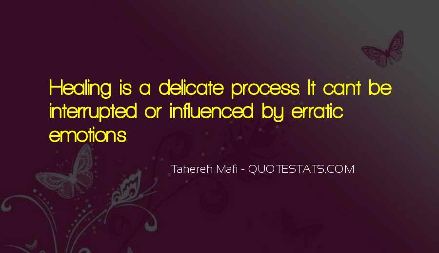 Tahereh Mafi Quotes #67446