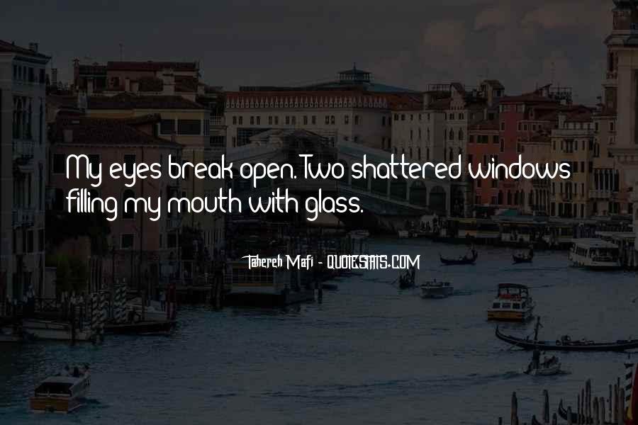 Tahereh Mafi Quotes #76359