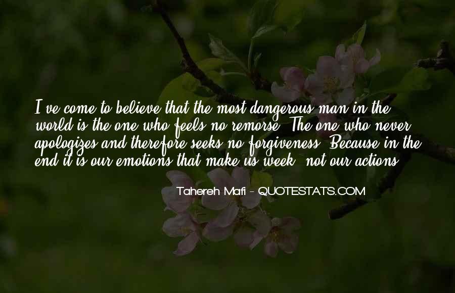 Tahereh Mafi Quotes #7841