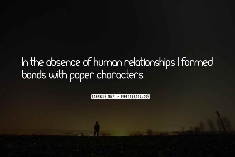 Tahereh Mafi Quotes #81893