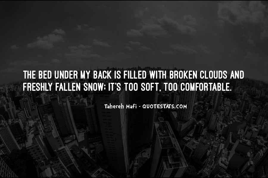 Tahereh Mafi Quotes #89739