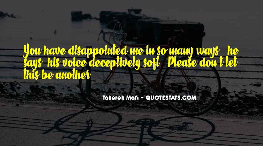 Tahereh Mafi Quotes #99042