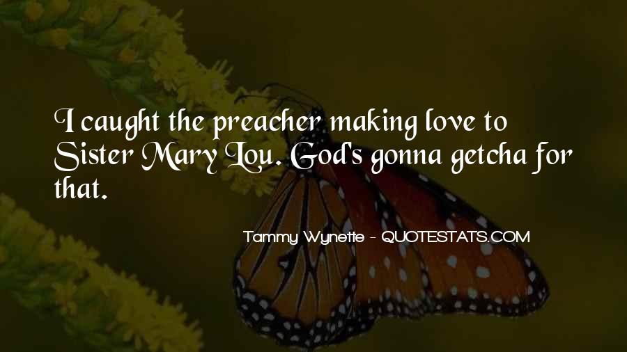 Tammy Wynette Quotes #242277