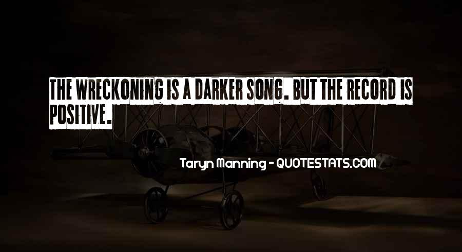 Taryn Manning Quotes #123349
