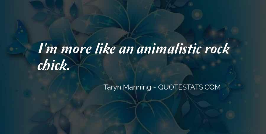 Taryn Manning Quotes #1523979