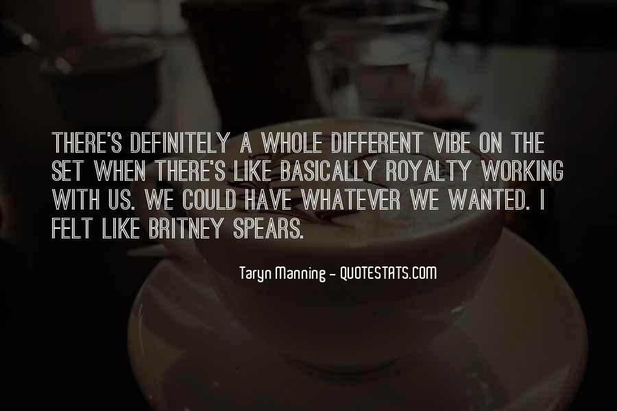 Taryn Manning Quotes #1533823