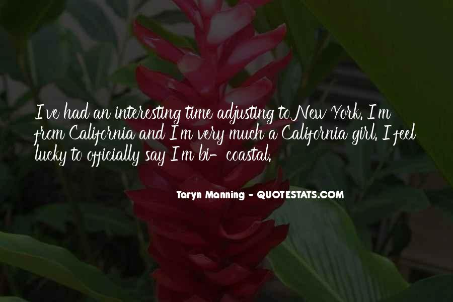 Taryn Manning Quotes #1576523