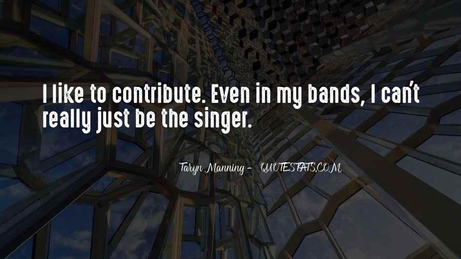 Taryn Manning Quotes #1871899
