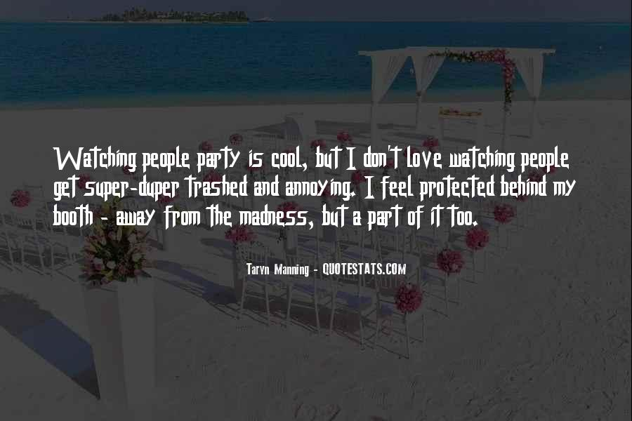 Taryn Manning Quotes #22687