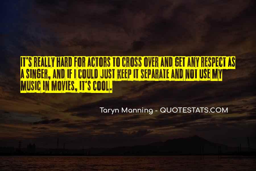 Taryn Manning Quotes #296262