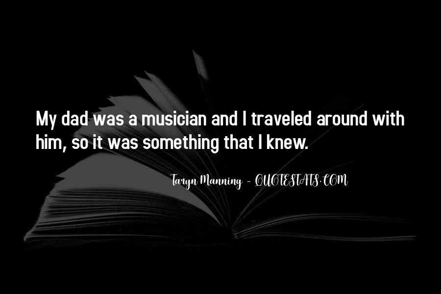 Taryn Manning Quotes #681799