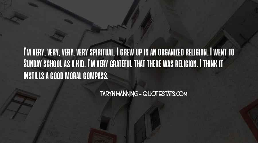 Taryn Manning Quotes #778917
