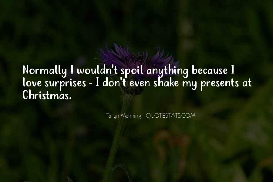 Taryn Manning Quotes #811711
