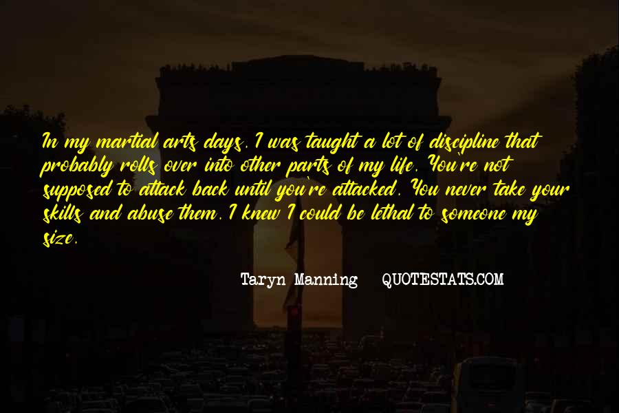 Taryn Manning Quotes #916428