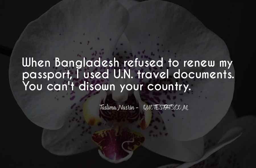 Taslima Nasrin Quotes #1037559