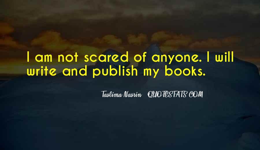 Taslima Nasrin Quotes #1454550