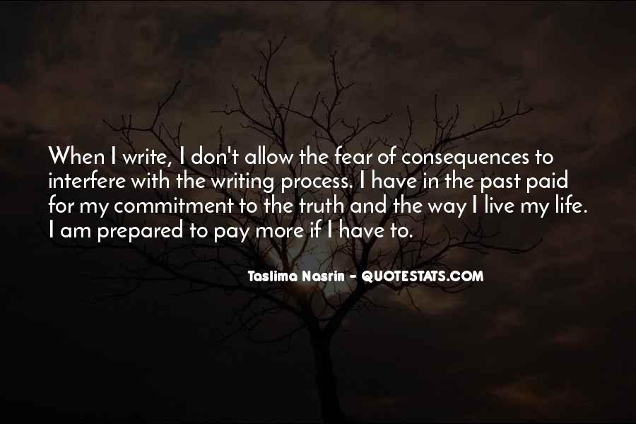 Taslima Nasrin Quotes #1649103
