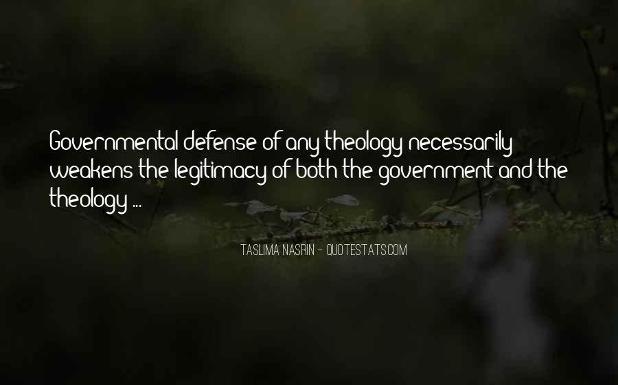 Taslima Nasrin Quotes #397295