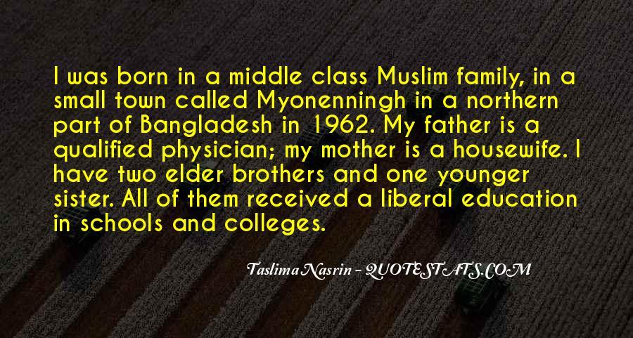 Taslima Nasrin Quotes #626608