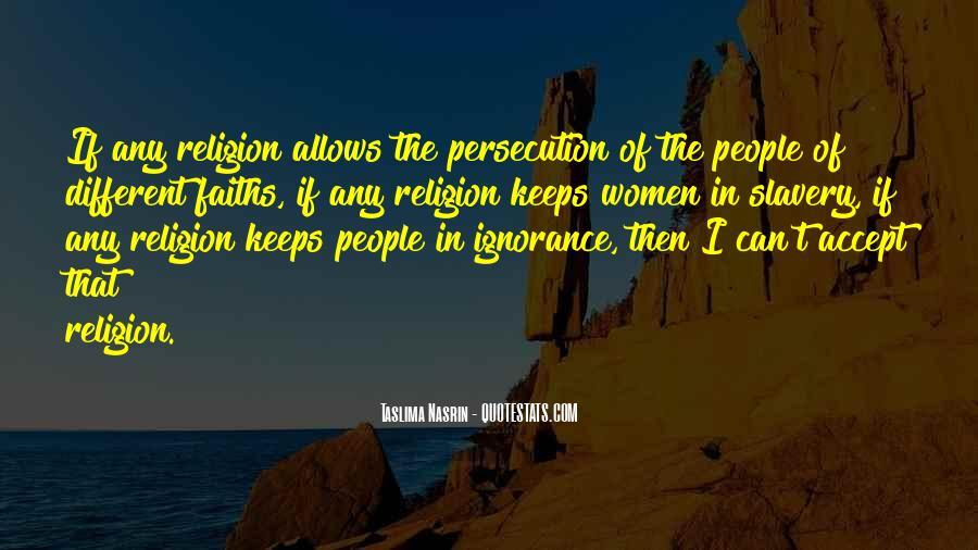 Taslima Nasrin Quotes #627854