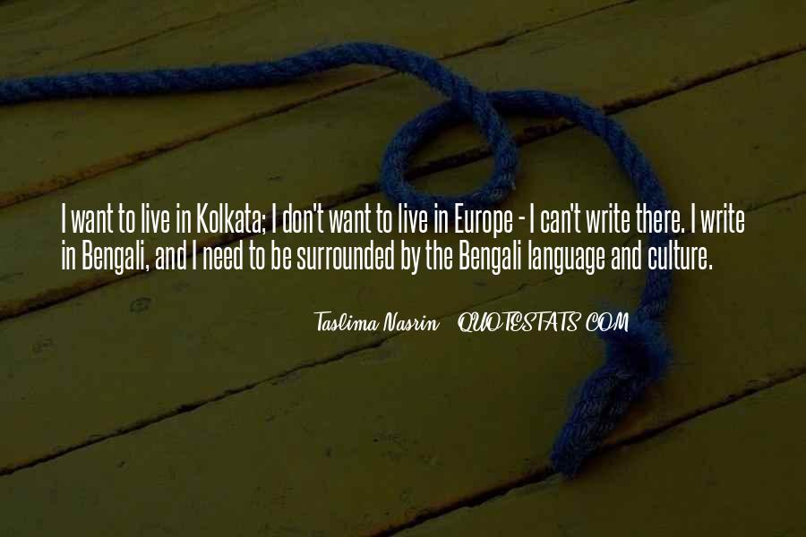 Taslima Nasrin Quotes #882465