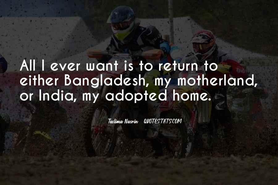 Taslima Nasrin Quotes #916927