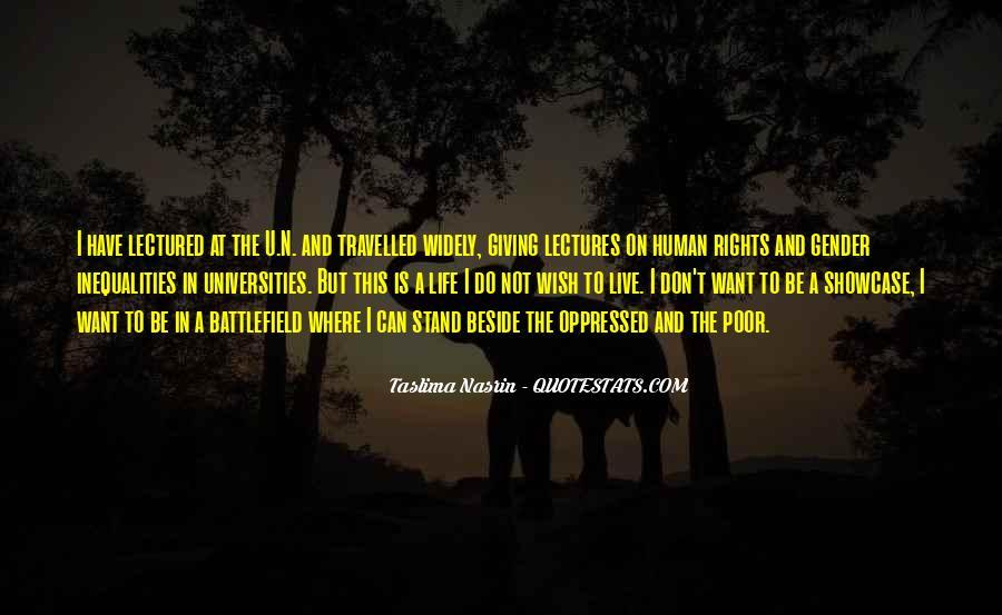 Taslima Nasrin Quotes #997784